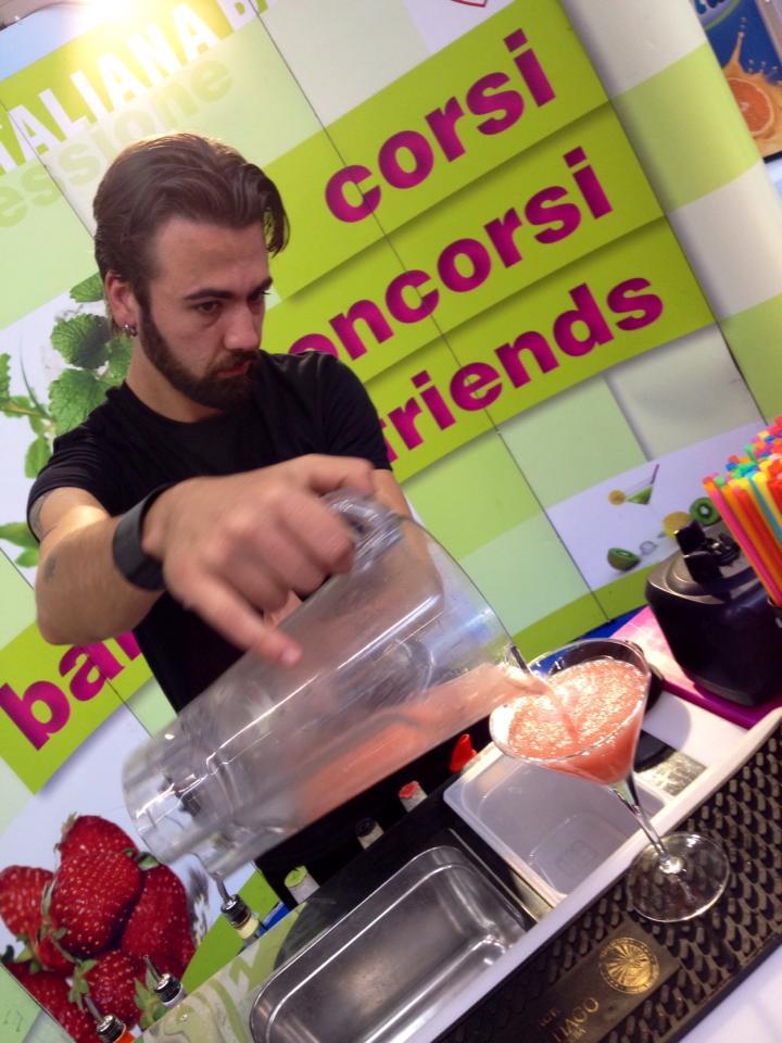 I corsi della federazione italiana barmanlazio roma zoom cucina - Corsi cucina regione piemonte ...