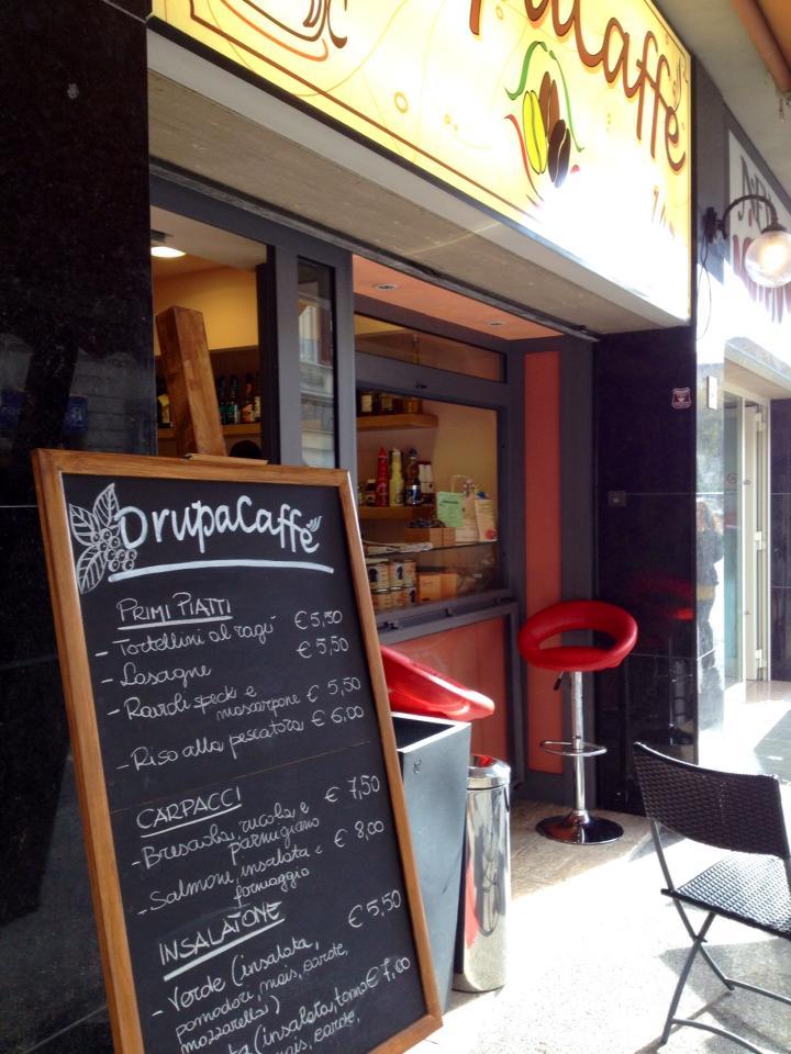 Drupa caffe 147 non il solito bartoscana livorno - Centro cucina firenze ...