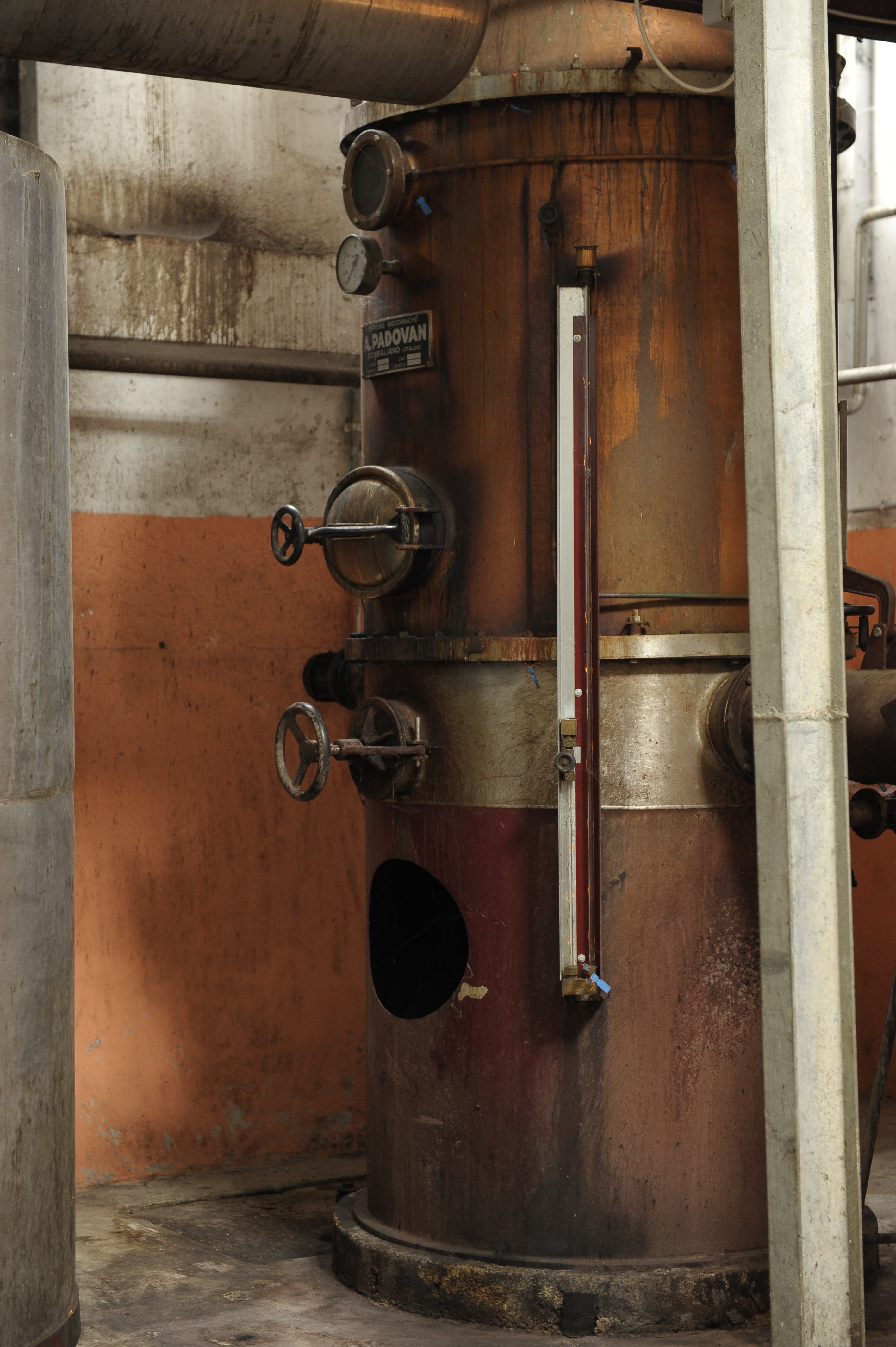 Distilleria castelli giuseppepiemonte cuneo cortemilia zoom cucina - Corsi cucina cuneo ...