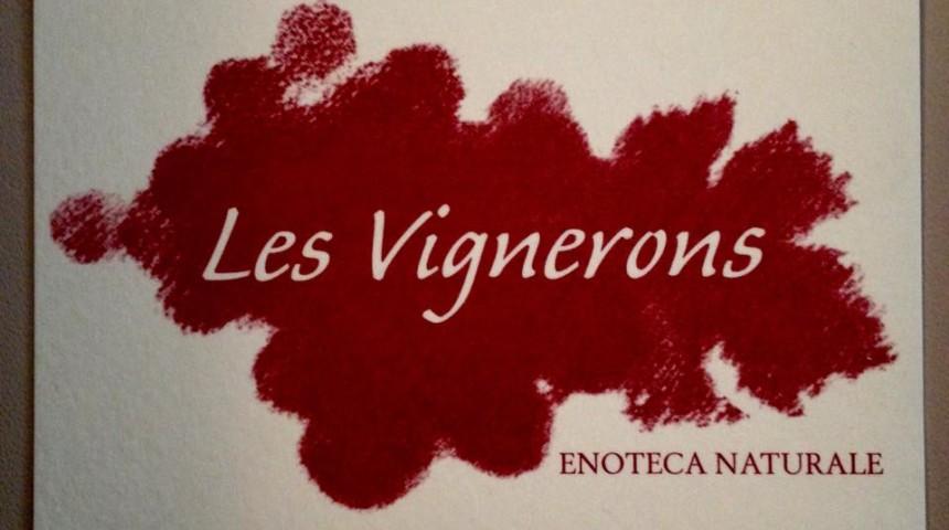 ENOTECA LES VIGNERONS