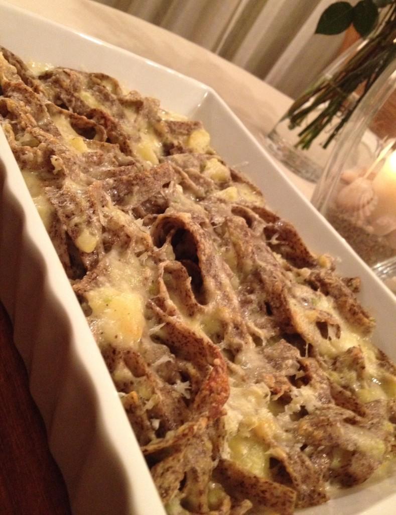 I pizzoccheri della valtellina un meraviglioso piatto for Piatto tipico romano